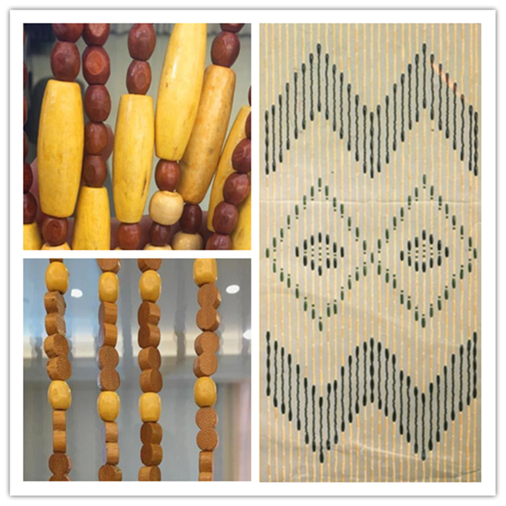 Painted bamboo curtains for doors - Bamboo Beaded Door Curtain Bamboo Beaded Door Curtain Suppliers And Manufacturers At Alibaba Com