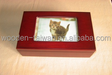 Wooden Photo Frame Box With Lid Buy Wooden Photo Frame Boxphoto