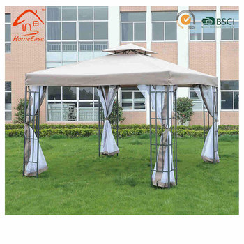 2018 Home Made Outdoor Pop Up 16X16 Gazebo Canopy : 16 x 16 gazebo canopy - afamca.org
