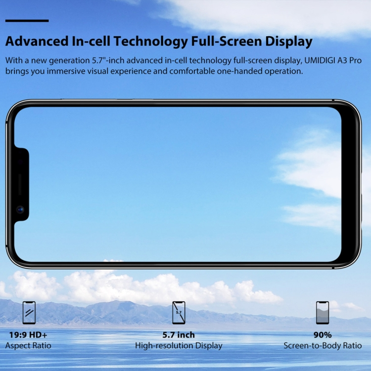2019 Drop Shipping Smartphone UMIDIGI A3 Pro, Global Dual 4G, 3GB+32GB Free  Sample Android Phone Cell Phone Unlocked, View Best Quality SmartPhone,
