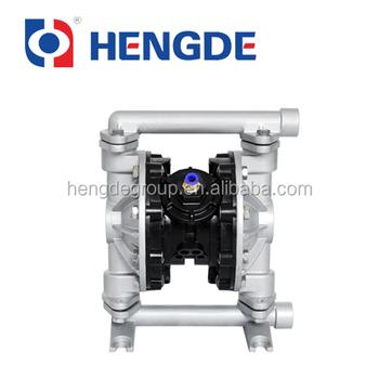 China Supplier Petrochemical Industry Waste Oil Diaphragm Transfer  Pump/small Plastic Sulfuric Acid Resistant Self Priming Pump - Buy Manual  Oil