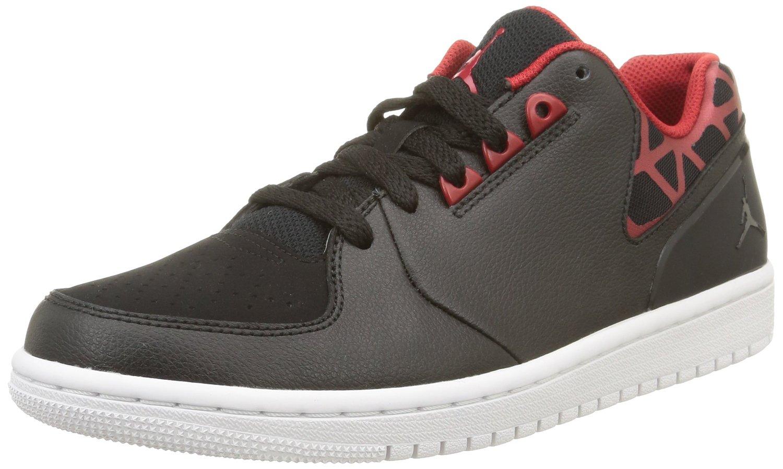 ae10853ec3a Get Quotations · nike air jordan 1 flight 3 low mens basketball trainers  723982 sneakers shoes