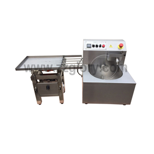 Chocolate Melting Machine And Mixer Machine /Top Quality Handcrafted Chocolate Tempering Machine