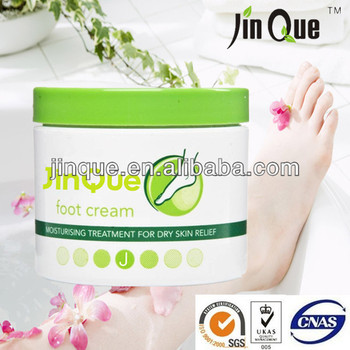 organic foot care products