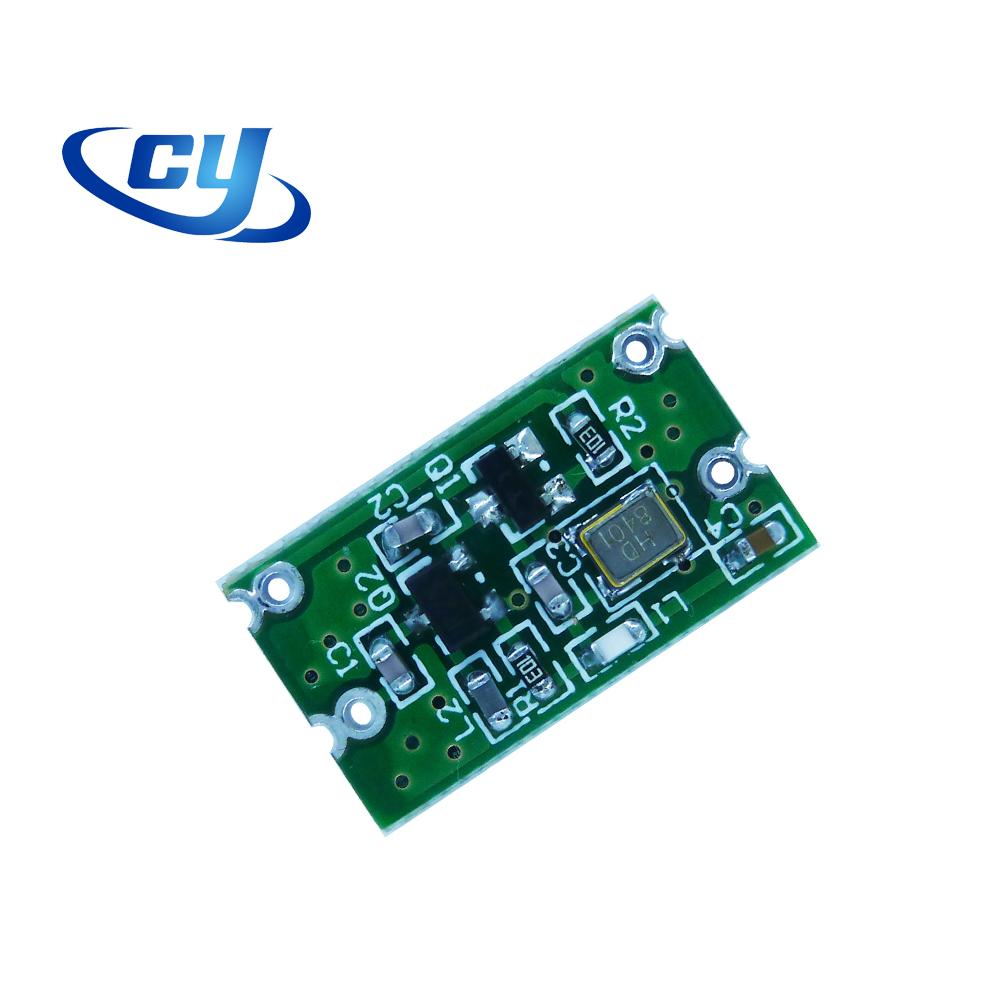 1//2//3//4 CH Radio Télécommande sans fil 1-4 Bouton Transmetteur 433//315 MHz EV1527