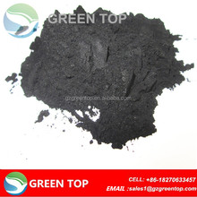 Drying washed activated carbon wood-based powder activated charcoal with iodine 800mg/g