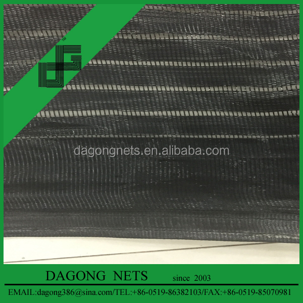 Top quality plant support net hdpe raw material uv treated shade sails ginseng shade cloth shade net for greenhouse