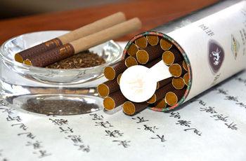 health tea pu er tea smoke tea products cooked tea quiting smoking