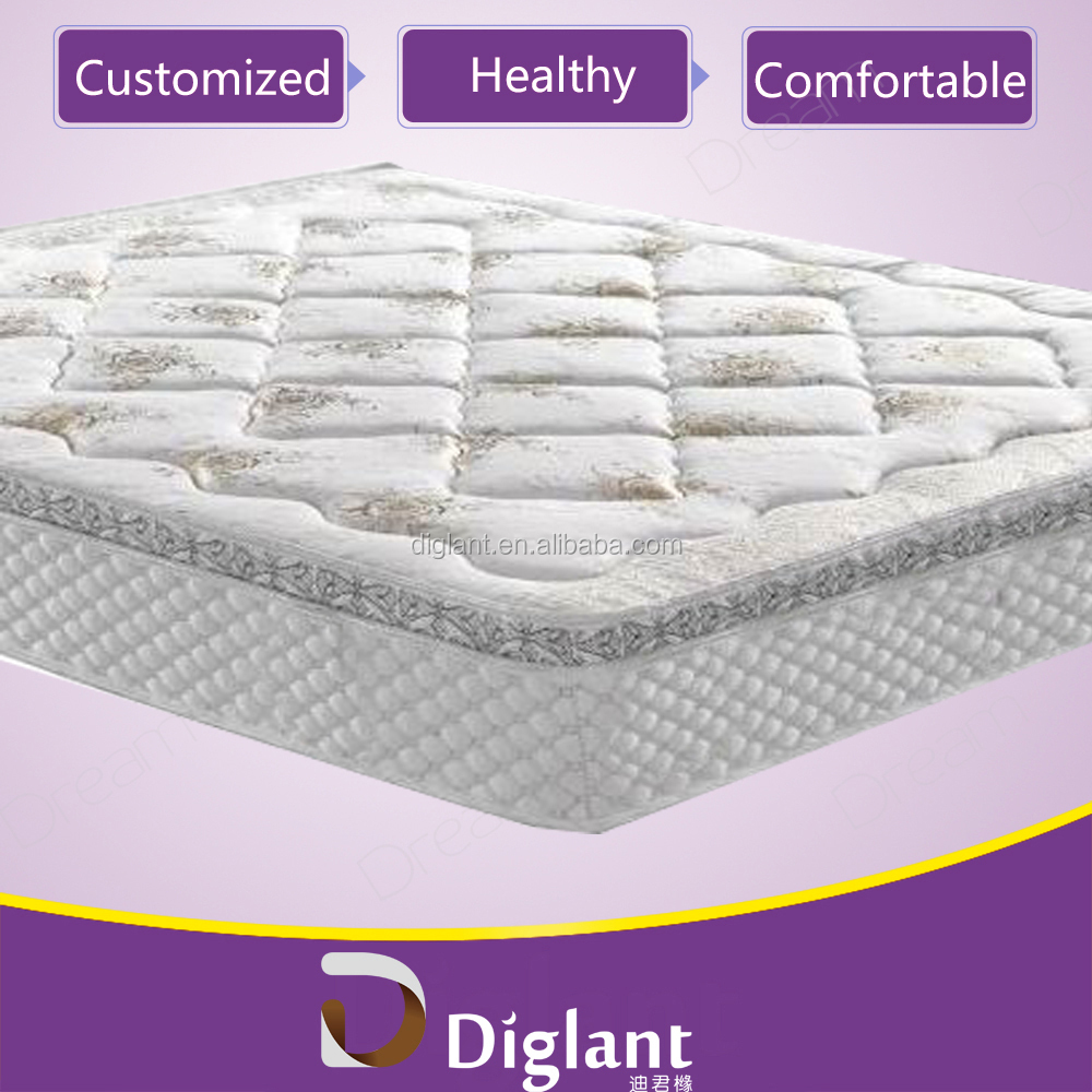 5ft King Size Memory Foam With Spring Mattress. Cheap But Great Quality Matress
