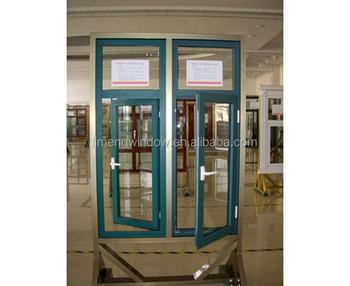 Latest Aluminium Profiles Window Designs For Container Houses