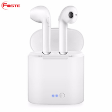 공장 핫 잘 팔리는 ca 산 Fil i7s TWS Audifono Bluetooth 이어폰에 무선 Earphone Ecouteur Bluetooth 대 한 iphone Samsung