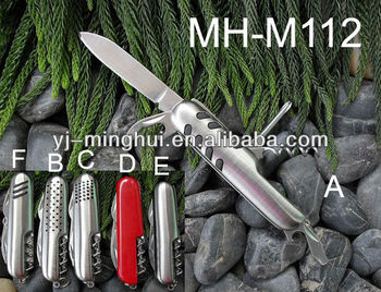Hot selling multi function knife