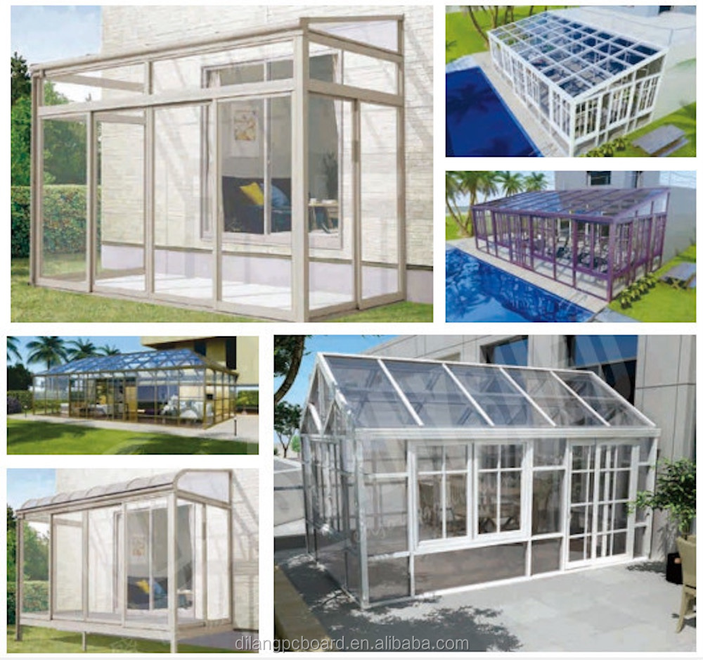 Lowe S Sunrooms: Lowes Polycarbonate Panels For Sunroom