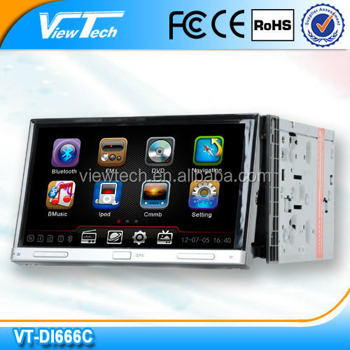 2014 best sale car dvd navigation with sd, usb, radio