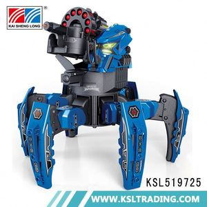 New design low price china factory direct sale programmable robot
