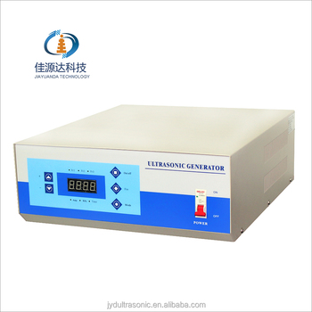 40/80/100khz multi frequency industrial ultrasonic transducer generator