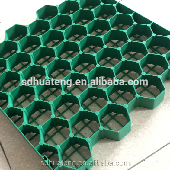 Good Quality Grass Paver Stabilizing for Gravel