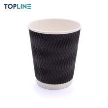 PACU013 <span class=keywords><strong>12</strong></span> 14 <span class=keywords><strong>oz</strong></span> hot koffie opvouwbare papier cup