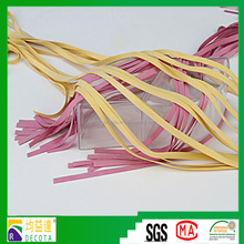 Factory Supply Elasticity Customized Colorful Latex Free Rubber Band for Swimwear