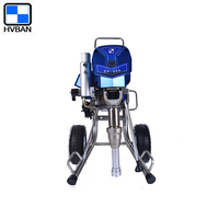 Spray paint machine,airless sprayer,airless spray painting machine