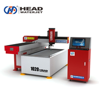 CNC cutting machine water jet cutting equipment prices
