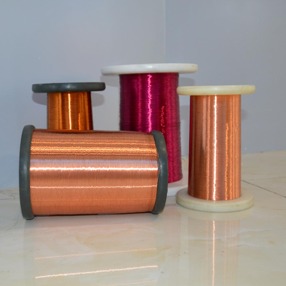China Rectangular Wire Copper Electric Ei Aiw 200 Power Wires Manufacturers And Suppliers On