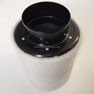1050+Australian activated charcoal thickness 50mm Air carbon filter