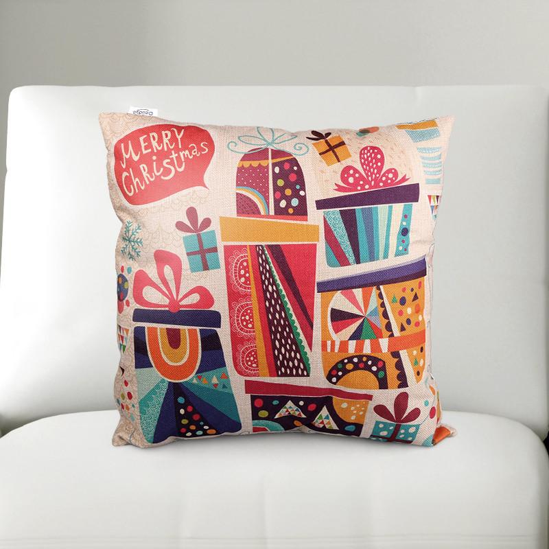 Christmas Decorative Pillowcases