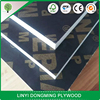 China supply Good quality melamine wbp glue film faced plywood