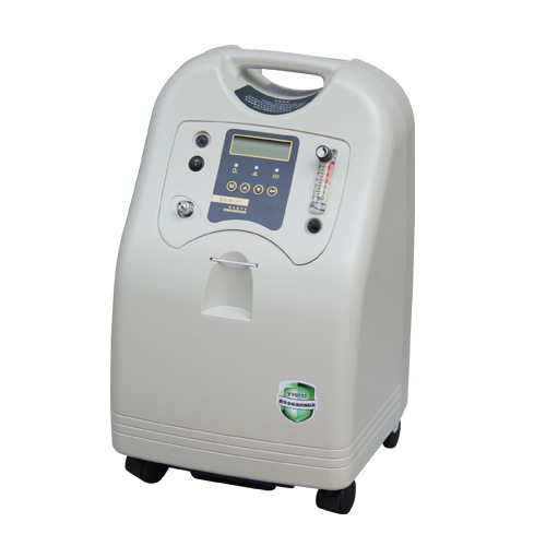 Turtle oxygen V3-NS with the new standard oxygen concentration monitoring 3L lift home oxygen machine oxygen machine