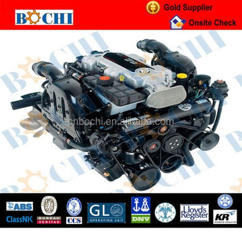 2 Cylinder 4 Stroke Small Boat Diesel Engine - Buy 2 ...