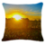 lovely pattern cushion cover pillow case custom printed