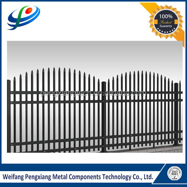 Modern gate and fence designs / Residential fence gate / Types Of fences for homes