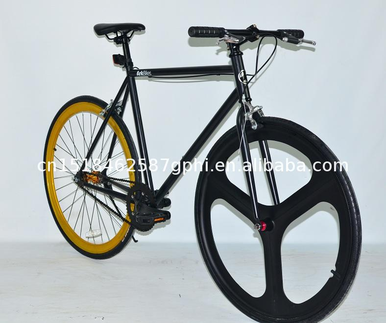 The lowest price 700c single speed fixed gear bike with high quality