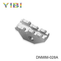 Stainless steel powder spare parts of computer/laptop spare part in alibaba