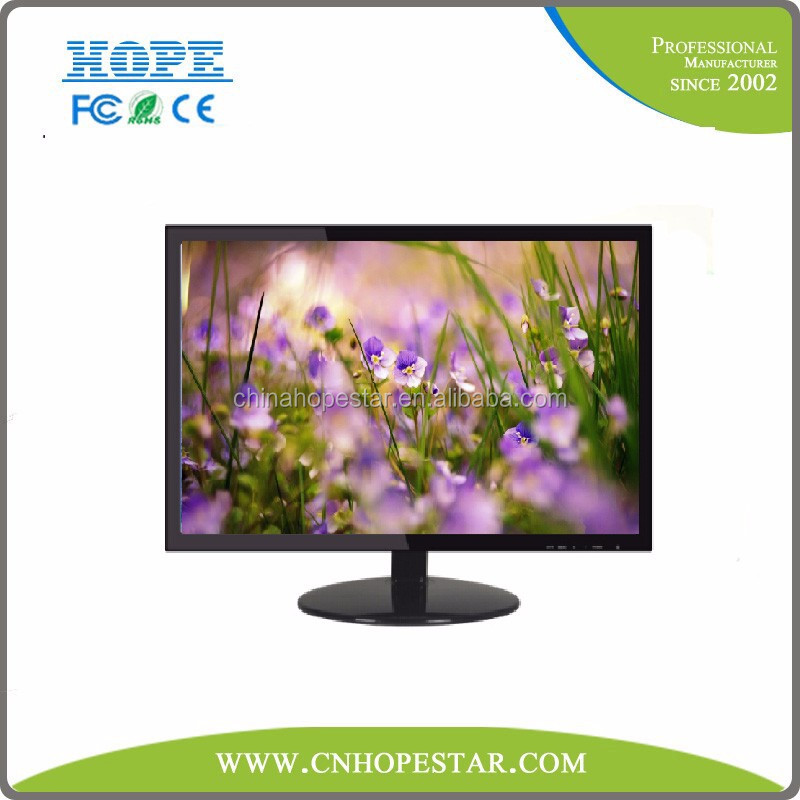 2016 new product 1920 x1080 Sunlight Readable 21.5 Inch Open Frame LCD Monitor with Touchscreen ,AV/VGA/ /DVI Input