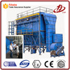 High efficiency pulse jet bag filter dust collector for grinding machine