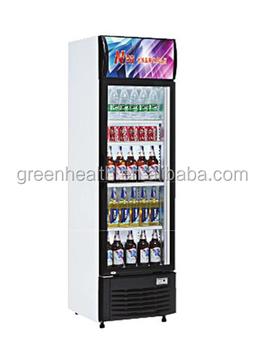 Greenhealth drink cooler glass door refrigerator used commercial greenhealth drink cooler glass door refrigerator used commercial grocery store beverage chiller for sale planetlyrics Images