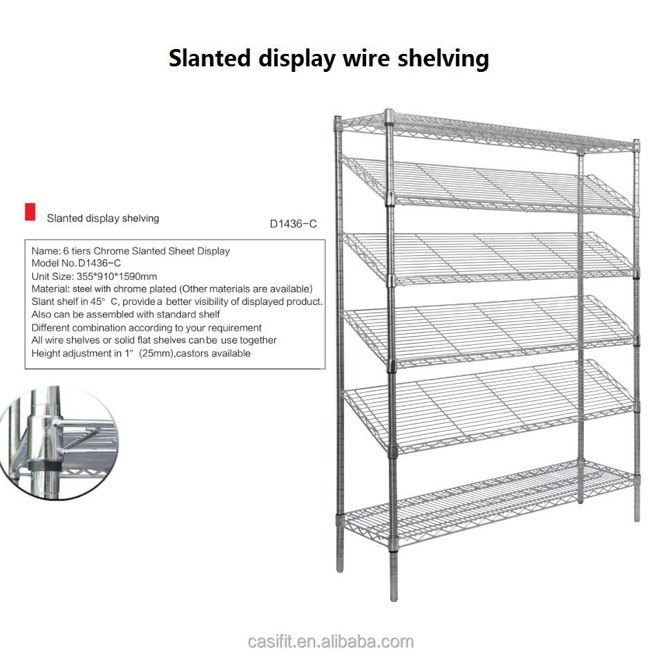 pantry evelots shelf dp cabinet storage under closet of for set amazon rack wire com basket