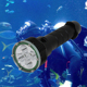 5x CREE L2 Magnetic Switch IP68 Underwater Scuba Diving Flashlight