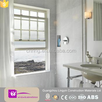 2015 Latest Window Grill Design For Small Bathroom Window