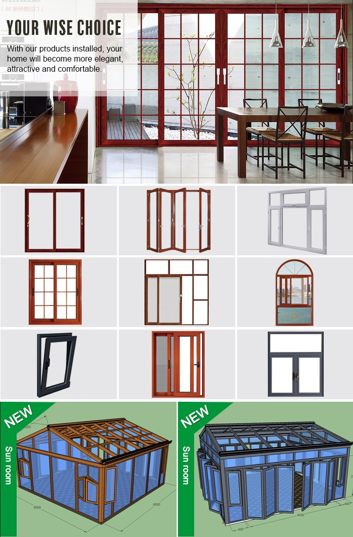 Wholesale Manufacturer of PVC/UPVC Bay Window