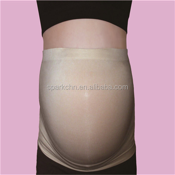 Seamless Underwear Maternity Clothes Maternity Wear Pregnant Belly Belt Buy Pregnant Belly Belt Maternity Wear Maternity Clothes Product On Alibaba Com