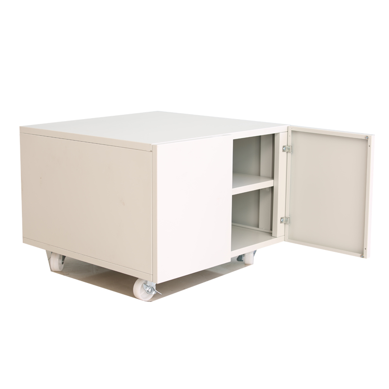 Metal Cabinets Storage Copier Table