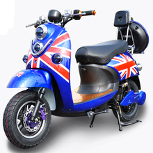 Manufacturer Direct Sale Super Power Electric Motorcycle