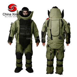 Xinxing Police Security EOD Bomb Disposal Suit military security EOD01