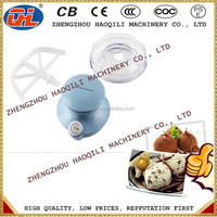 China Healthy ice cream makers for homes DIY ice cream maker