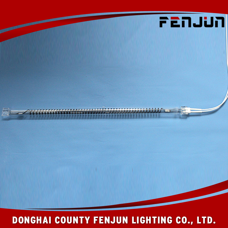 Custom 100-2000 Length Portable Infrared Heating Lamp