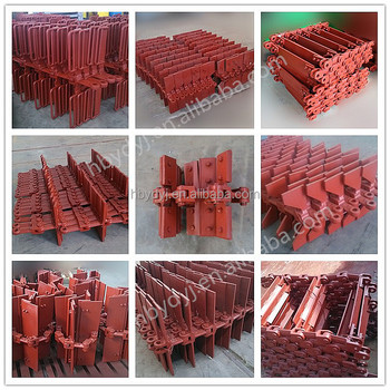 China supplier heavy duty conveyor chain for sale