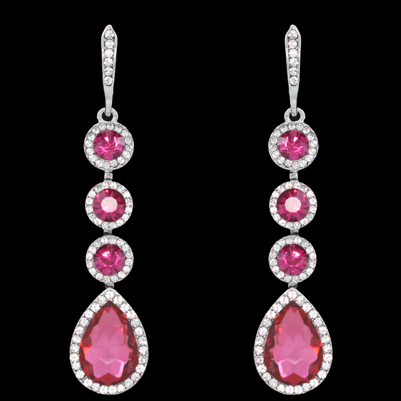 More Details Frederic Sage Luna Pink Mother-of-Pearl Earrings with Diamonds in 18K Pink Gold Details Frederic Sage earrings from the Luna Collection. Polished karat pink gold. Diamond-trimmed stems. Bezel-set pink mother-of-pearl drops. total mother-of .